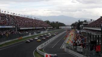 Fórmula Uno y Silverstone tendrá dos carreras durante 2020
