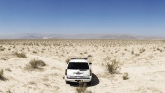 Arrestan a tres migrantes de Yemen y rescatan a mexicano en Yuma