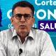 Lavarlo y no prestarlo: Secretario de Salud explica cómo cubrebocas salva vidas ante Covid-19