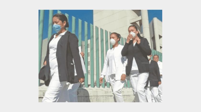 Procesan a presuntos feminicidas de trabajadoras del IMSS en Coahuila(El Universal)