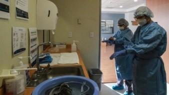 Registra Sonora jornada de cuatro muertes y 66 casos confirmados