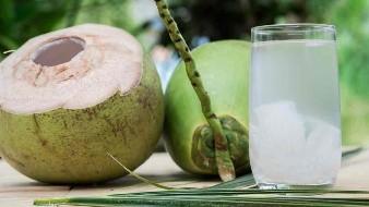 Una de las propiedades del coco es su función hidratante.