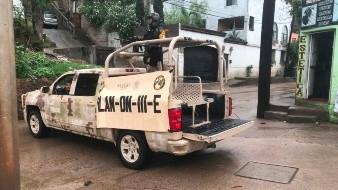 Ejército Mexicano activó Plan DN-III ante temporada de huracanes