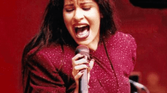 Continúa el legado de Selena