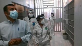 Realiza CEDHBC revisiones en Ceresos de Baja California