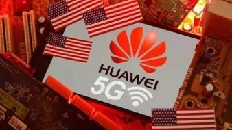 Estados Unidos agrega nueva sanción al gigante tecnológico chino Huawei