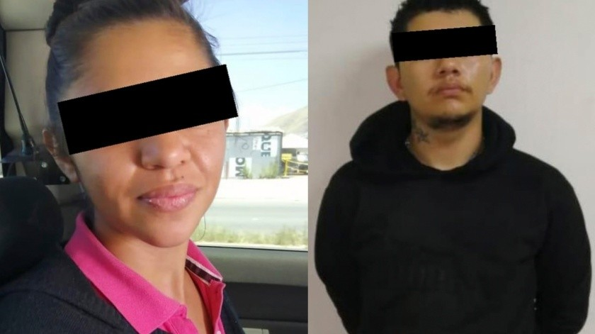 Se les relaciona con el Cártel de Sinaloa, de acuerdo con las autoridades estatales.(Cortesía)