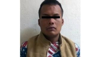 Joven acusado de matar a su padre e intentar meterlo en cisterna es vinculado a proceso
