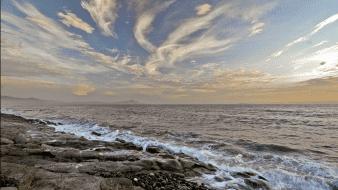 Prevé Protección Civil fuertes vientos para Ensenada