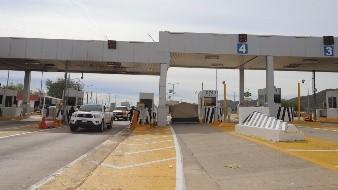 Libre transito exige cobros parciales o suspensión ante Covid-19; tomó casetas desde el 22 de abril