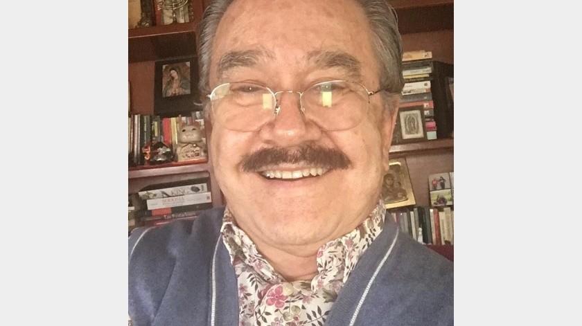 Tras confesión, Pedrito Sola enloqueció a las redes sociales.(Instagram: tiopedritosola)