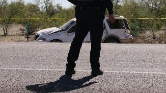 Guaymas: Se dispara policía y muere; se dice que fue accidente