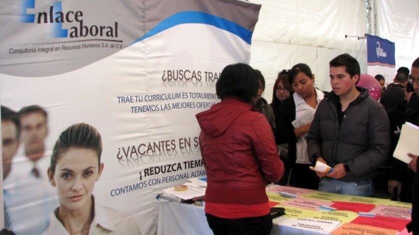Baja California es  una de las entidades con la mejor tasa de ocupación al inicio de este año.(Archivo)