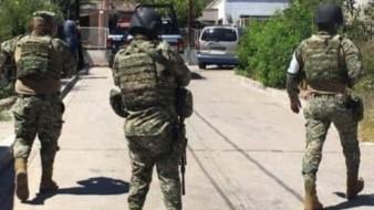 Asesinan a hombre en el Oriente de Guaymas