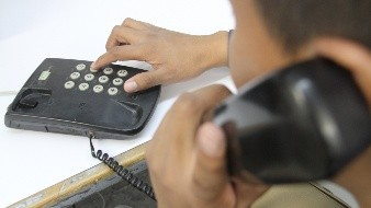 Autoridades alertan sobre extorsiones telefónicas en Magdalena
