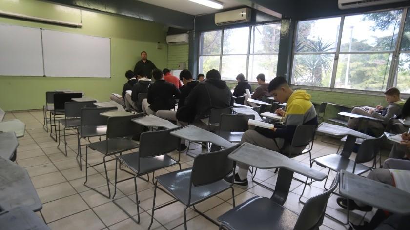 En México reinicio de clases es complejo por desfase de epidemia de Covid-19 en estados: López-Gatell(Archivo GH)
