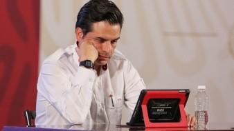 Director jurídico del IMSS da positivo a coronavirus: Zoé Robledo