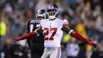 Baker jugaba Madden y no asaltó en fiesta: abogado del jugador de NFL
