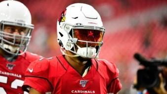 NFL diseñaría casco 'anticoronavirus' para jugar sin problemas la temporada 2020