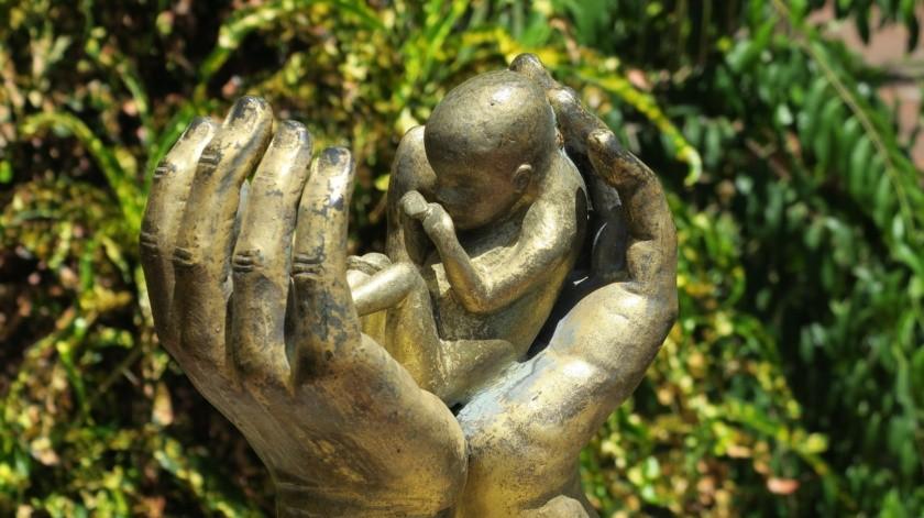 Por eso es importante saber si estás planificando tener un hijo, hacer desde ya cambios en tu estilo de vida.(Pixabay.)