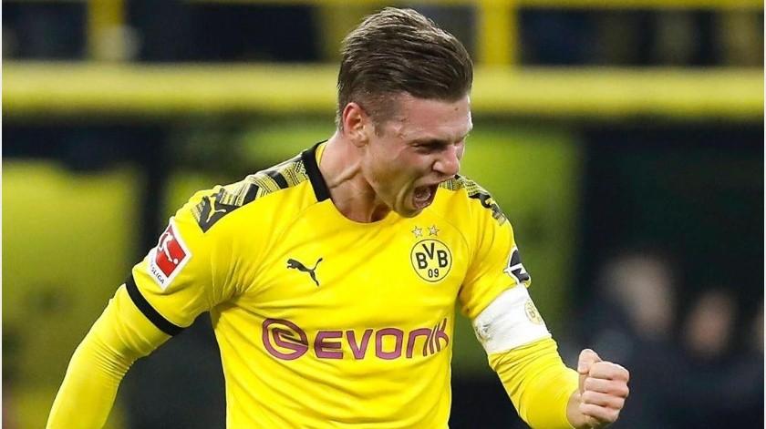 Equipos de Bundesliga honraran a victimas de la pandemia durante los partidos(Instragram @bvb09)
