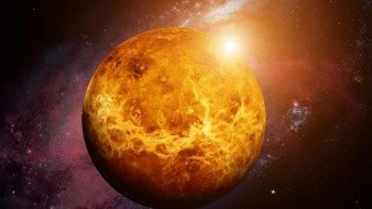 La NASA dice que Venus pudo haber tenido vida durante 3 mil millones de años