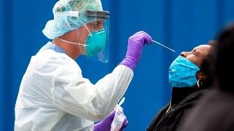 Los casos de COVID-19 alcanzan los 5 millones en todo el mundo