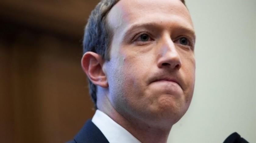 Zuckerberg defiende la lucha contra la desinformación de Facebook en plena pandemia(Tomada de la Red)