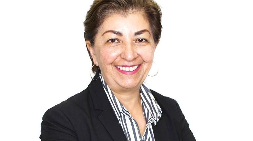 Dra. Guadalupe Sánchez Vélez, Directora de la Escuela de Administración y Negocios de Cetys Universidad Campus Tijuana.(Cortesía)