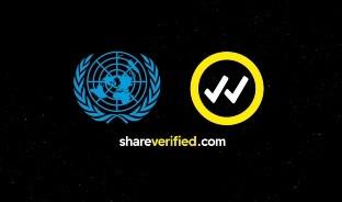 Las Naciones Unidas pretende combatir la desinformación, el miedo y odio que ha provocado la circulación de noticias falsas, poniendo a disposición del mundo