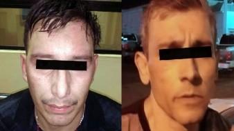 Prisión preventiva a dos acusados de homicidio en SLRC