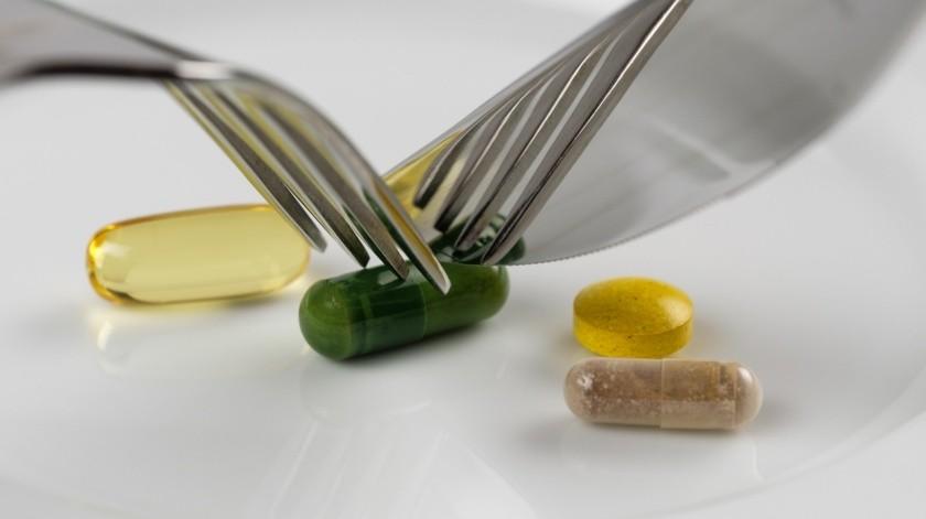 Pero advierte que el efecto no se va a conseguir de un día para otro. La toma e inyección de vitamina C, suplementos vitamínicos y otras preparaciones no tienen un efecto inmediato.(Pixabay.)