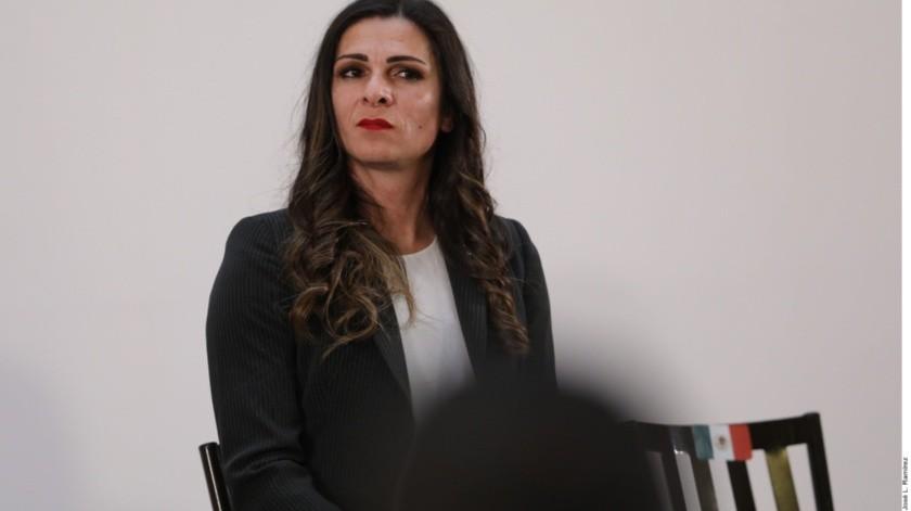 Ana Guevara responde tras ser acusada de extorsión(GH)