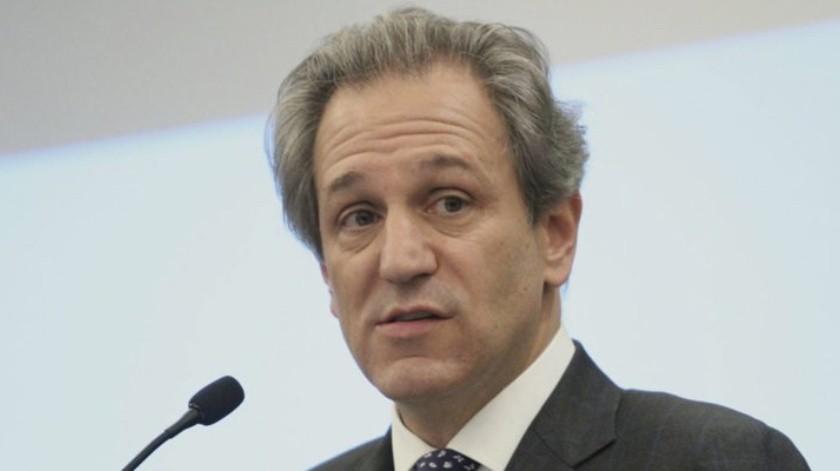 El presidente del Consejo Mexicano de Negocios, Antonio del Valle, diopositivo a prueba de COVID-19 e informóque continúa en casa para cumplir con la cuarentena.