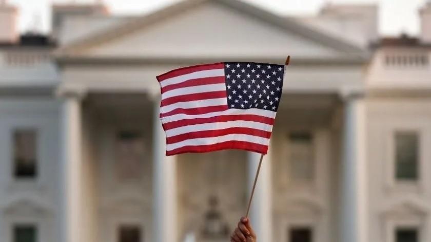 Fallece por Covid-19 el mayordomo de la Casa Blanca bajo 11 presidentes(AP)