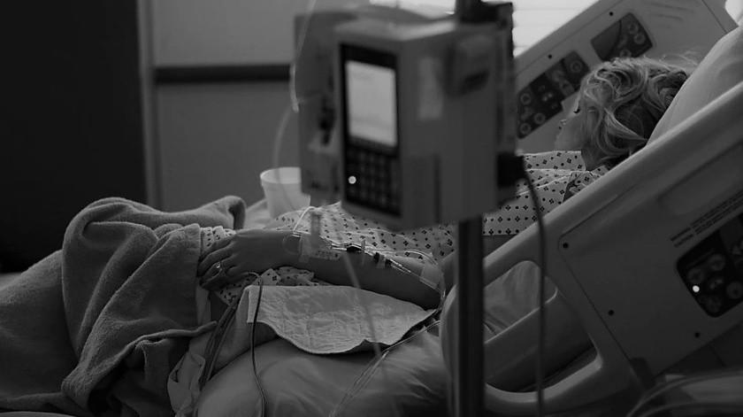 Hospitalizaciones por Covid-19 ascienden en la frontera entre EU y México(Ilustrativa/Pixabay)