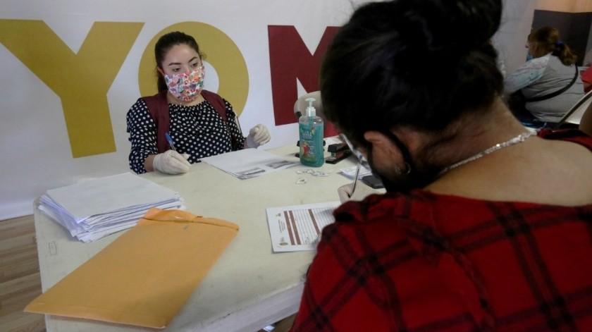 Apoyará Municipio a madres solteras durante contingencia(Cortesía)