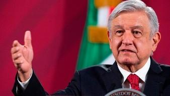 L�pez Obrador justifica su plan el�ctrico como una defensa contra el