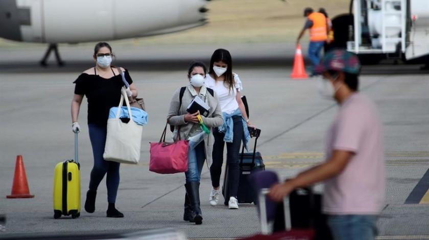 Honduras llegó a tener una de las mayores tasas de letalidad por coronavirus de América Latina. En abril, una de cada 10 personas oficialmente contagiadas no sobrevivía.(EFE)