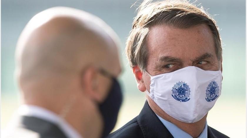 La Organización Mundial de la Salud (OMS) no respalda la decisión del Gobierno de Brasil de aprobar el uso de la cloroquina y la hidroxicloroquina para el tratamiento de la COVID-19(EFE)