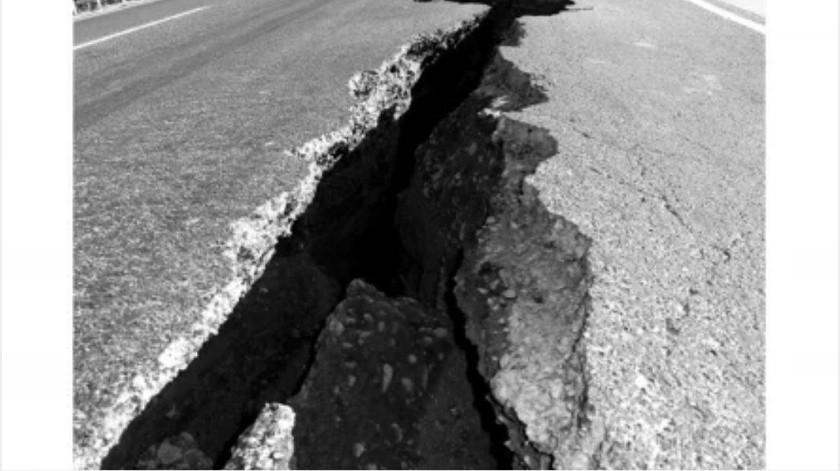 Terremoto de Valdivia, Chile, el más destructivo de la historia; duró 14 minutos(El Universal)