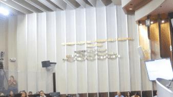Hay 44 aspirantes al Comité de Participación Ciudadana Anticorrupción