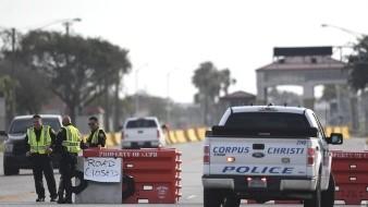 FBI: Tiroteo en base naval de Texas está ligado al terrorismo