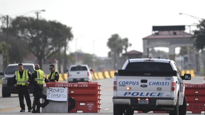 FBI: Tiroteo en base naval de Texas está ligado al terrorismo(AP)