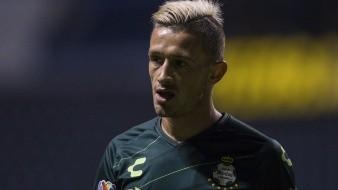 """Brian Lozano asegura que """"ningún jugador de Santos sabe quién es portador"""