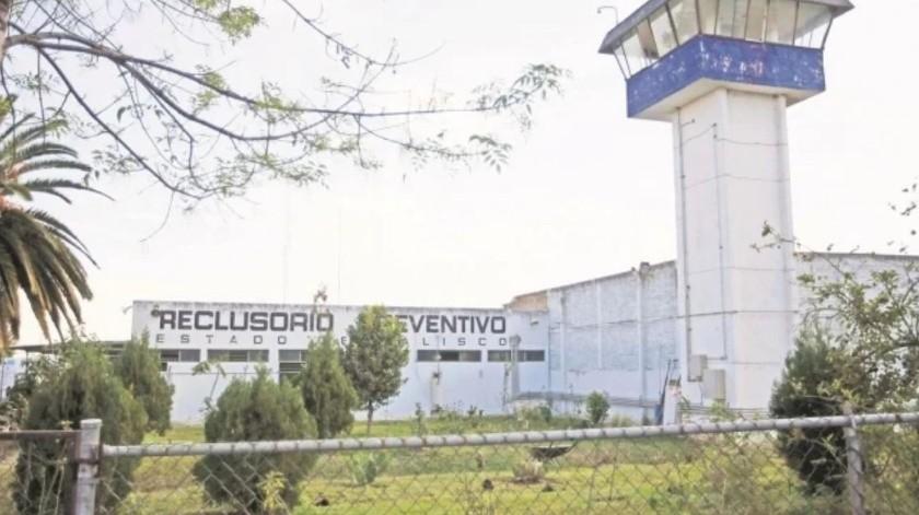 Riña en penal de Puente Grande desata fuerte movilización policíaca(El Universal)