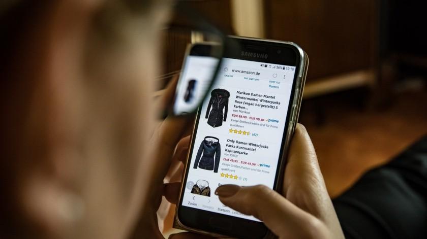 El Hot Sale es la campaña de ventas online más grande del país, la cual surgió en 2014 con la intención de fomentar el comercio electrónico en México.(Pixabay)