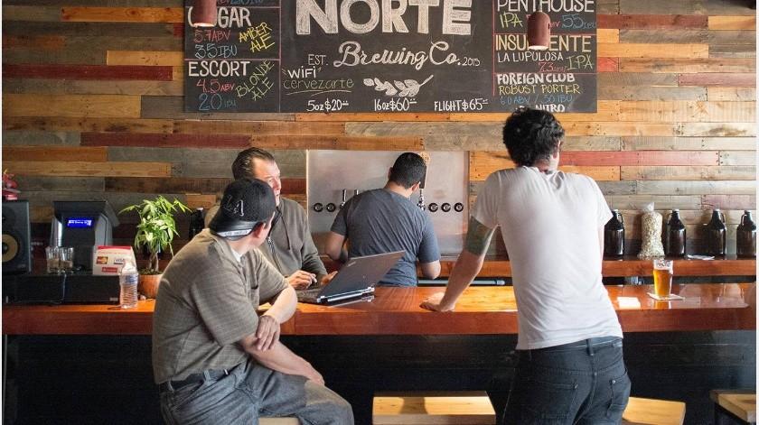 Inspeccionarán bares de Tijuana previo a su reapertura(Internet)
