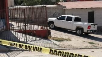 Arrojan cuerpo encobijado en la colonia México Lindo
