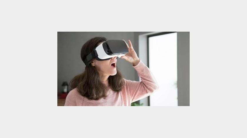 Con realidad virtual y aumentada, así imagina Facebook el teletrabajo
